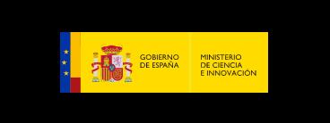 Gobierno de España Ministerio de Ciencia e Innovación