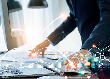 Ayudas a proyectos de I+D+i para la industria conectada 4.0